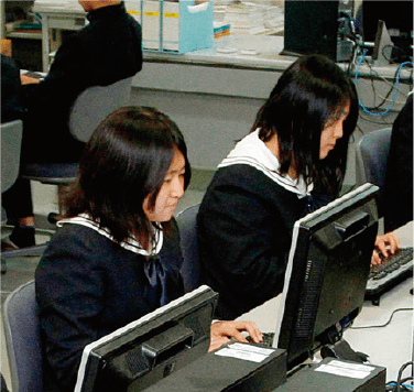 トータルライセンスコースの写真