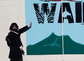 ニュージーランド姉妹校 ワイヌイオマタ高校への留学プログラム