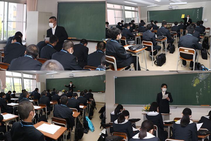 第60回入学式(7)のアイキャッチ画像