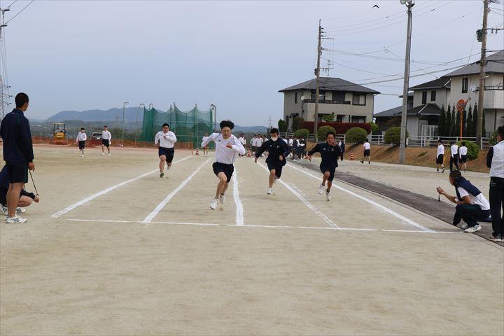 スポーツテストのアイキャッチ画像