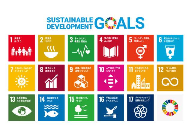 新年度SDGs学習スタートのアイキャッチ画像