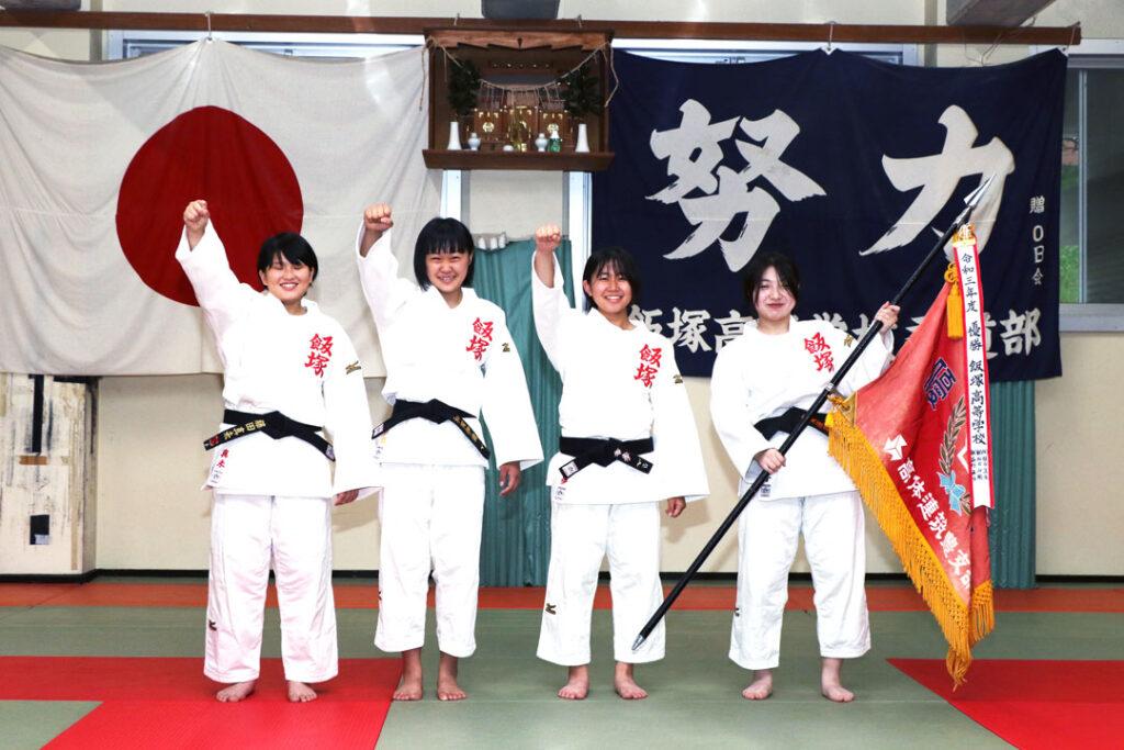 柔道_地区大会結果のアイキャッチ画像