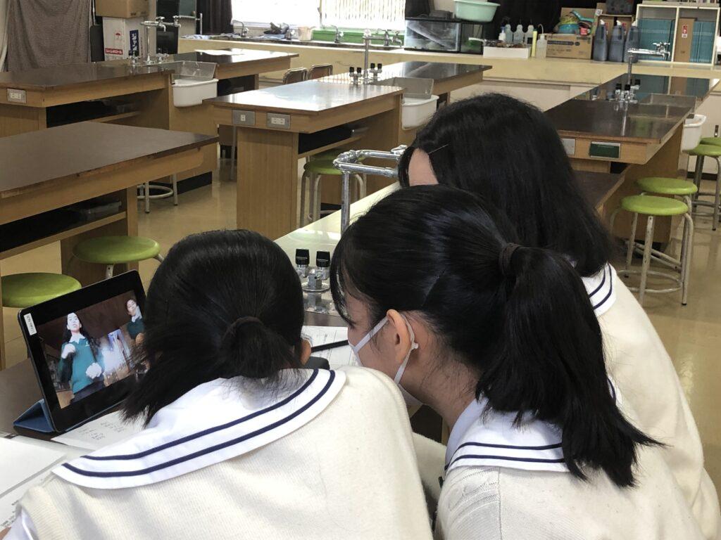 ニュージーランド・オンライン交流授業のアイキャッチ画像
